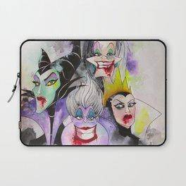 Abstract Villains Laptop Sleeve