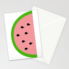 Watermelons! Stationery Cards
