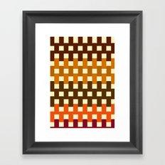 Veeka III Framed Art Print