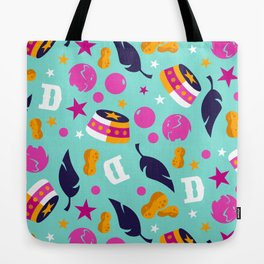 Don't Just Fly, Soar! Tote Bag