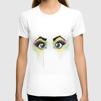 rasta T-shirts featuring Rasta Sight by art by jv