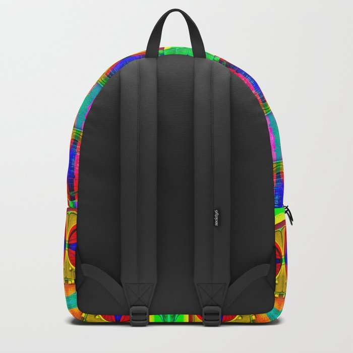 The Science of Education Backpack