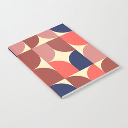 Pattern #0001C Notebook