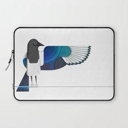 Magpie Laptop Sleeve