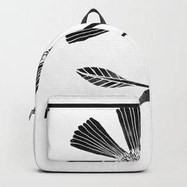 Una Simple Flor Backpack