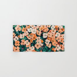 Floral Bliss #photography #nature Hand & Bath Towel