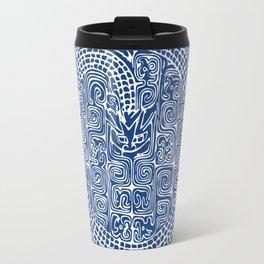 TaoTieWen Travel Mug