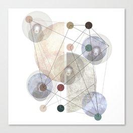 FUTURE UNIVERSE Canvas Print