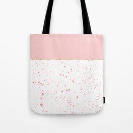 XVI - Rose 2 Tote Bag