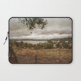 Lake Barrendong Laptop Sleeve
