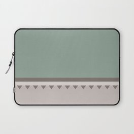 Jagged 5 Laptop Sleeve