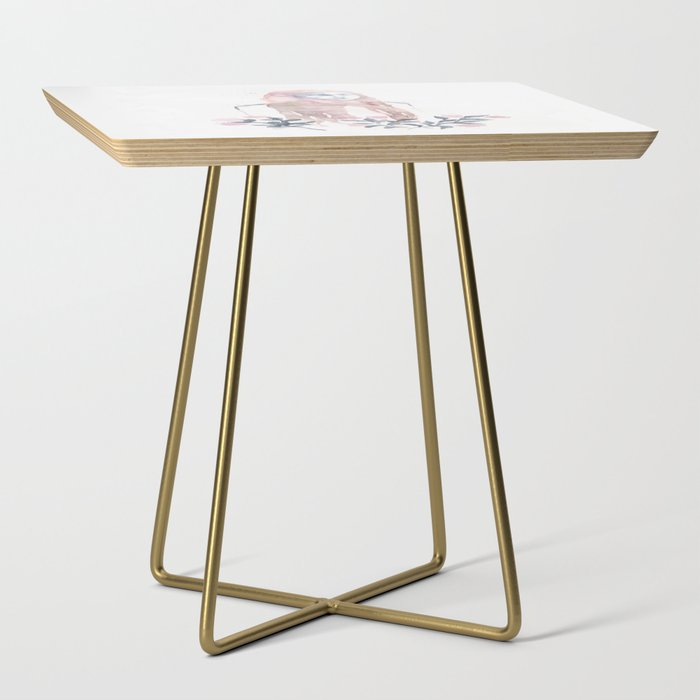 Longing For Side Table