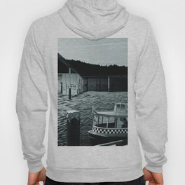 The Boat House Hoody