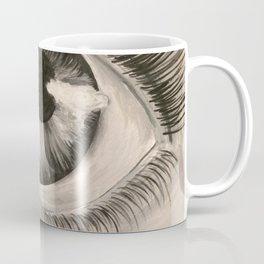 Eyeing the Future Coffee Mug