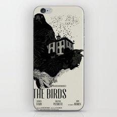 T. B. iPhone & iPod Skin