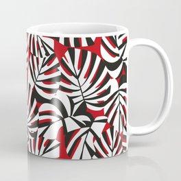 PLANT / pattern pattern Coffee Mug