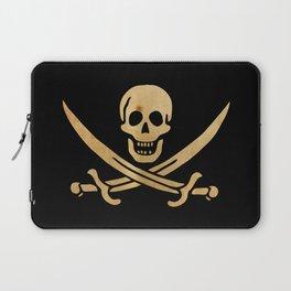 Pirate Laptop Sleeve