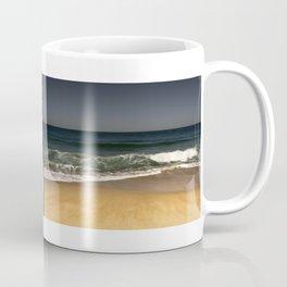 Breathing In Breathing Out Coffee Mug