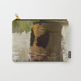 Jack the tank Carry-All Pouch