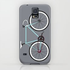 Classic Road Bike Slim Case Galaxy S5