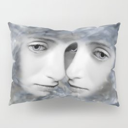 Twins one was not enough Pillow Sham