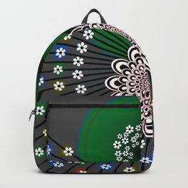 Peacock 5 Backpack