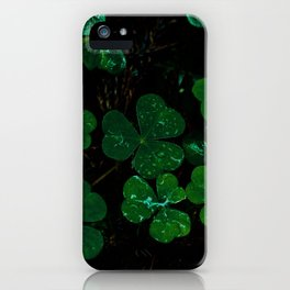 Nature's Candy iPhone Case
