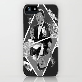 The Jack of Delon iPhone Case
