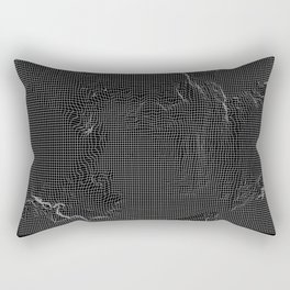MULTIPLES Rectangular Pillow