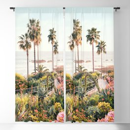Laguna Beach Blackout Curtain