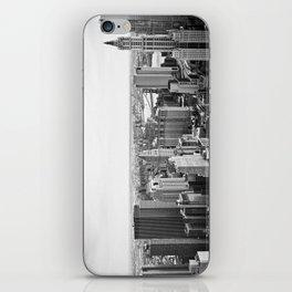 South of Manhattan - New York iPhone Skin