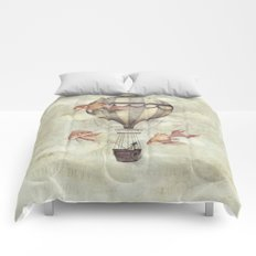 Skyfisher Comforters