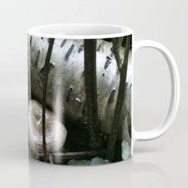 Mushroom Cap Spruce Coffee Mug