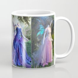 Faerie Gown Collection Coffee Mug