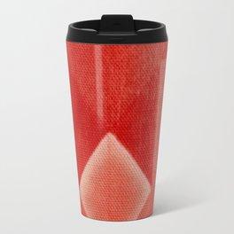 Stealthy Leopard Travel Mug