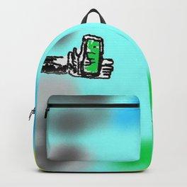 Corruption Backpack