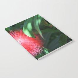 Flower No 1 Notebook