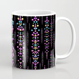 rainbow asteroid pearls in the wonderful atmosphere Coffee Mug
