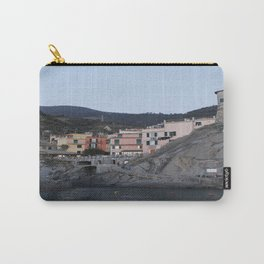 Manarola. Carry-All Pouch