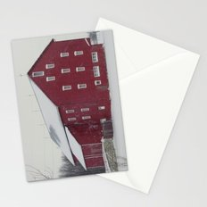Barn Collection 5 Stationery Cards