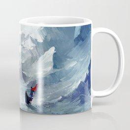 Adventure with you Coffee Mug