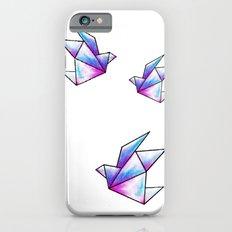 Origami Pastels iPhone 6s Slim Case