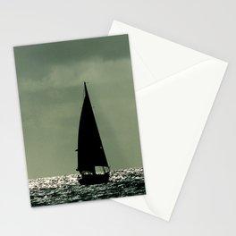 Sailboat Mexico Stationery Cards