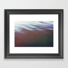 Mellifluous  Framed Art Print
