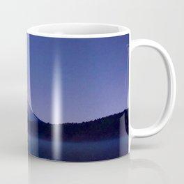 Iceland in the Evening Coffee Mug