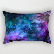 Everything is nothing 20 (therefore it was beautiful) Rectangular Pillow
