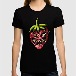 Wild Strawberry T-shirt