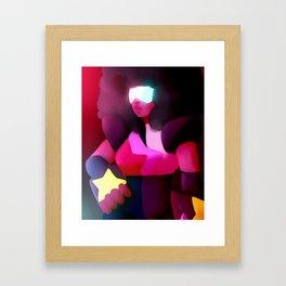 Stronger Than You Framed Art Print
