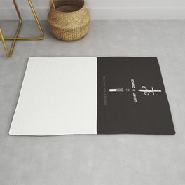 Romeo and Juliet Poster 01 Rug