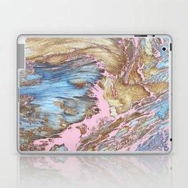 Woody Pink Laptop & iPad Skin